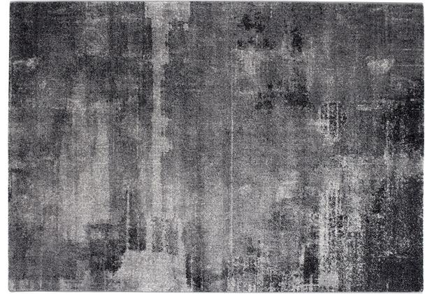 Andiamo Teppich Luna grau 160 x 230 cm