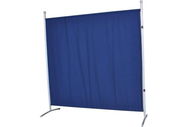 Angerer Exklusiv Stellwand blau