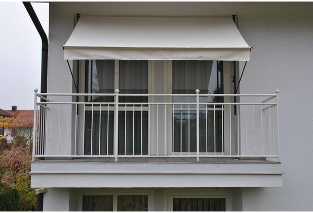 Angerer Klemmmarkise Style beige 150 cm breit