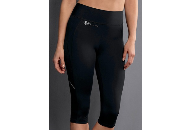 Anita active  sport tights schwarz L