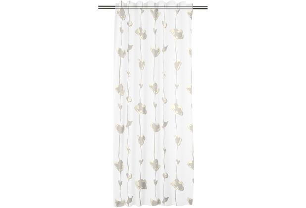 APELT Loft Style FVH.m.Universalband natur/beige 121x245 cm