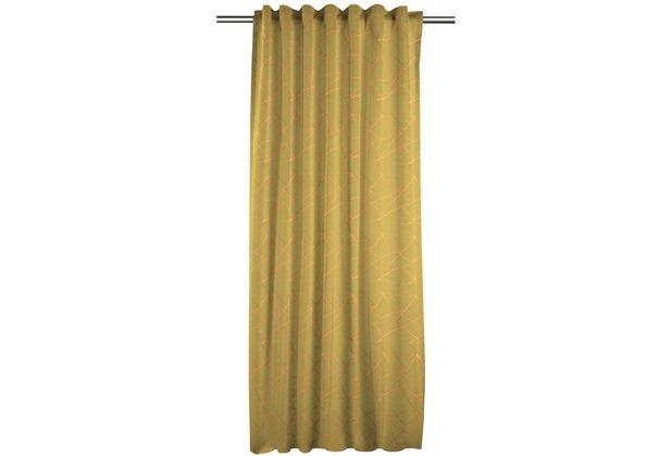 APELT Loft Style Universalband gold 134x245 cm