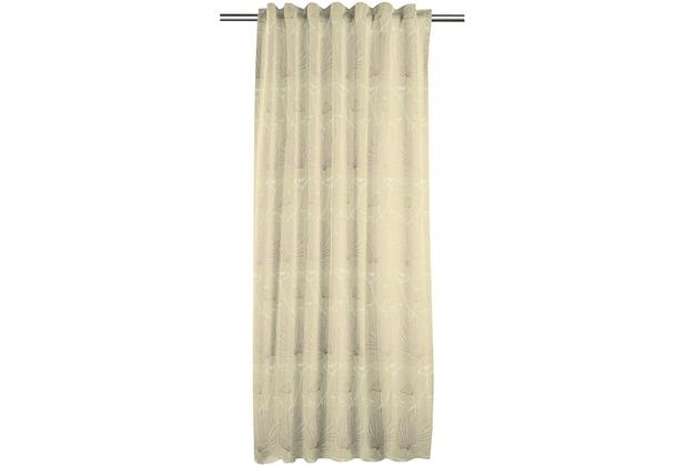 APELT Modern Luxury Universalband beige 134x245 cm