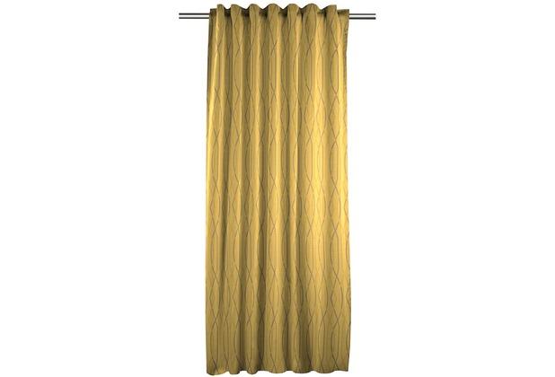 APELT Modern Luxury Universalband gold 134x245 cm