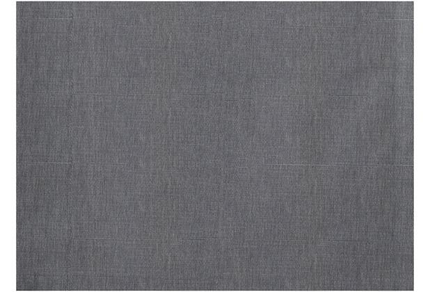 APELT Uni-Basic Platzset dunkelgrau 35x48 Polyester/Viskose
