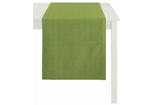 APELT Uni-Basic Platzset grün 35x48