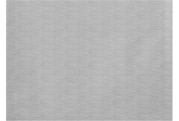 APELT Uni-Basic Platzset hellgrau 35x48