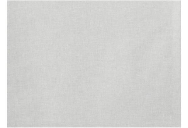 APELT Uni-Basic Platzset hellgrau 35x48, heller Ton