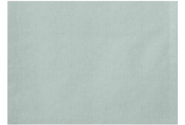APELT Uni-Basic Platzset türkis 35x48, blass