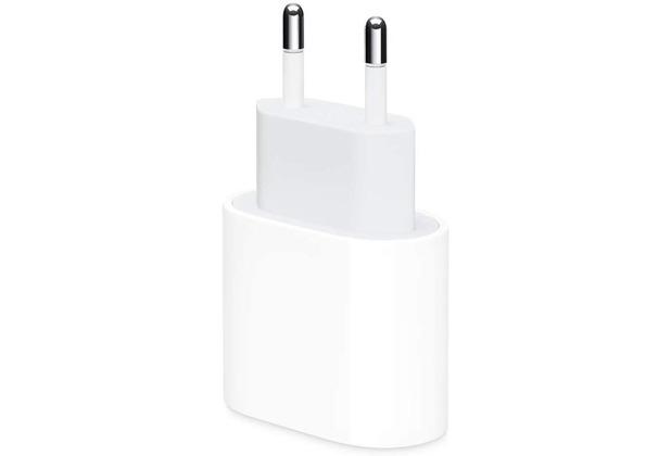 Apple 18W USB-C Power Adapter (Netzteil)