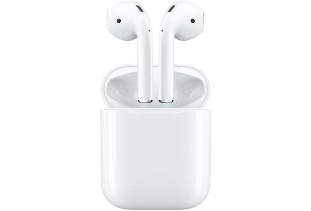 Apple AirPods - Kabelloses Bluetooth In-Ear Headset