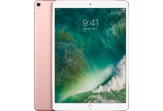 Apple iPad Pro 10,5\'\' WiFi - 512 GB - rosegold