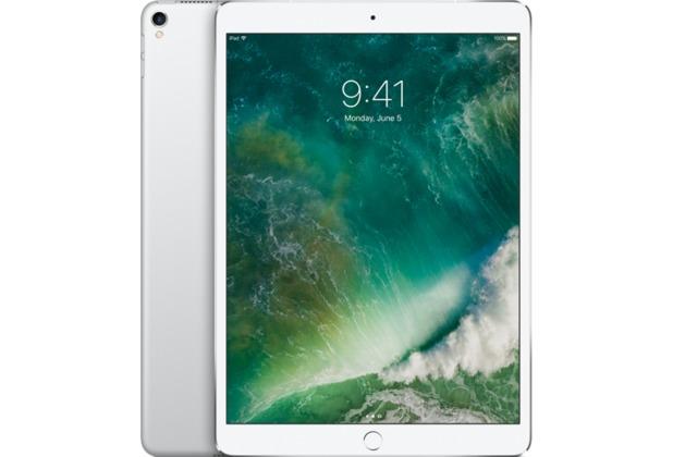 Apple iPad Pro 10,5\'\' WiFi - 512 GB - silber