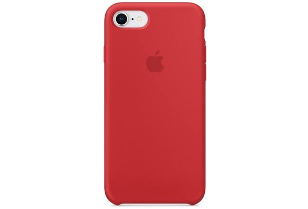Apple iPhone 7 / 8 Silicone Case - (PRODUCT)RED