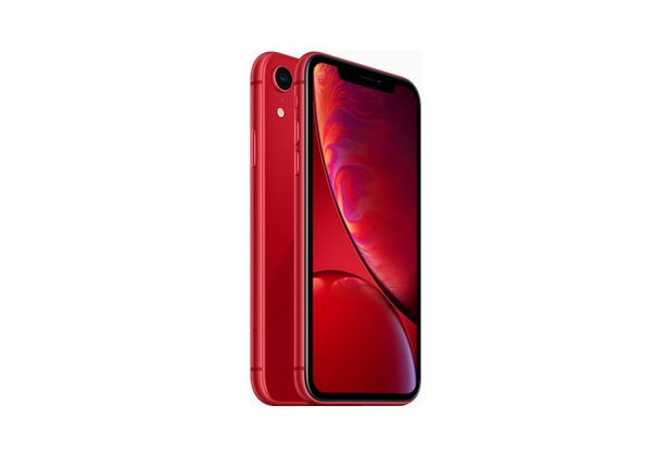 Apple iPhone XR, 256 GB, Product Red