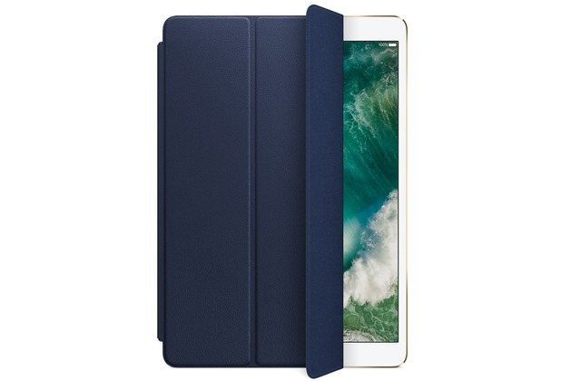 "Apple Leder Smart Cover iPad Pro 10,5"" - mitternachtsblau"