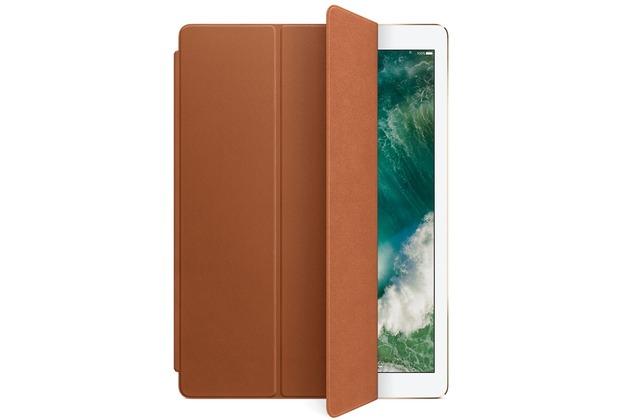 "Apple Leder Smart Cover iPad Pro 12,9\"" (1. und 2. Generation) - sattelbraun"