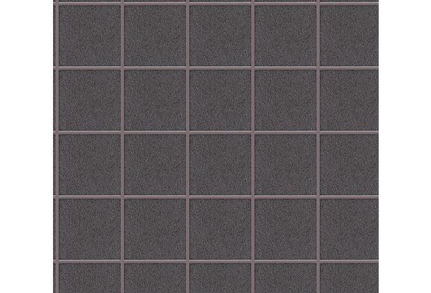 Architects Paper grafische Mustertapete Luxury wallpaper Tapete grau metallic lila 306721 10,05 m x 0,53 m