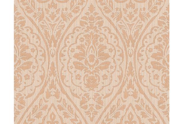 Architects Paper Mustertapete Tessuto 2, Textiltapete, beige 961953