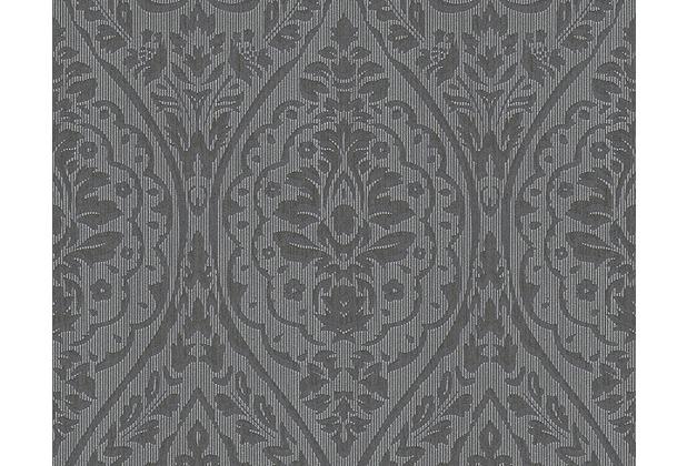 Architects Paper Mustertapete Tessuto 2, Textiltapete, braun 961957