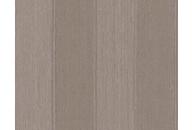 Architects Paper Streifentapete Haute Couture 2, Textiltapete, beige 266422 10,05 m x 0,53 m