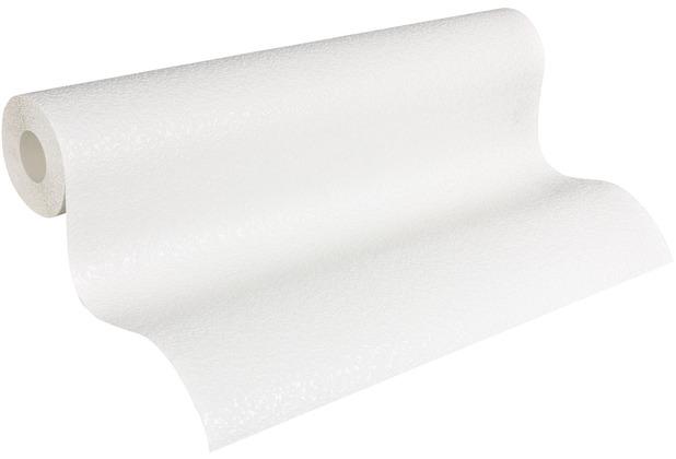 Architects Paper Vliestapete Meistervlies Strukturtapete überstreichbar weiß 952981 25,00 m x 0,75 m