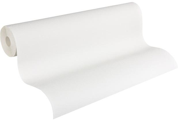Architects Paper Vliestapete Meistervlies Strukturtapete überstreichbar weiß 953081 25,00 m x 0,75 m