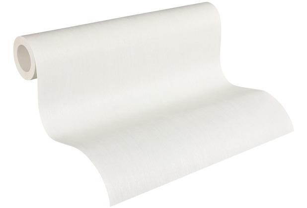 Architects Paper Vliestapete Meistervlies Strukturtapete überstreichbar weiß 950918 10,05 m x 0,53 m
