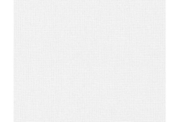 Architects Paper überstreichbare Vliestapete Pigment ECO, weiß 10,05 m x 0,53 m