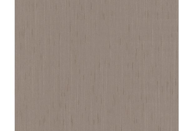 Architects Paper Unitapete Haute Couture 2, Textiltapete, beige 266323 10,05 m x 0,53 m