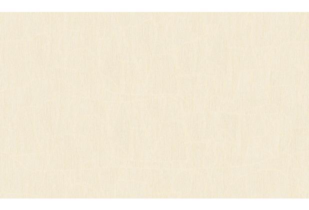 Architects Paper Unitapete Longlife Colours Tapete beige creme 960705 10,05 m x 1,06 m