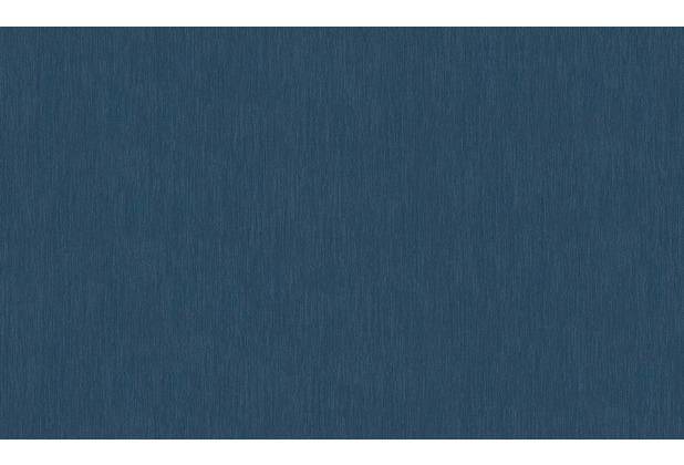 Architects Paper Unitapete Longlife Colours Tapete blau 305631 21,00 m x 1,06 m