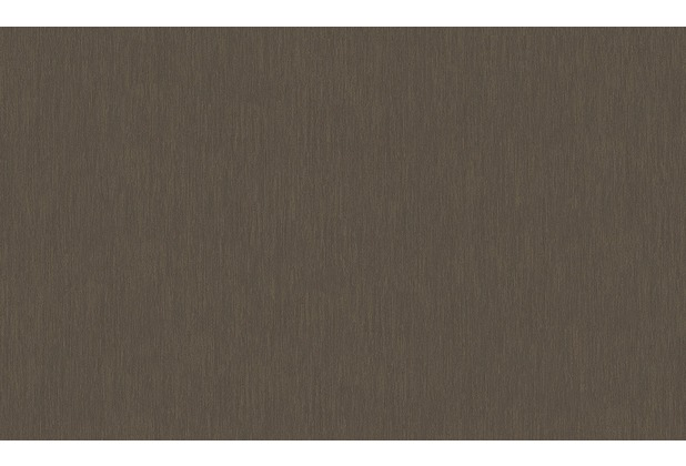 Architects Paper Unitapete Longlife Colours Tapete braun 305634 21,00 m x 1,06 m