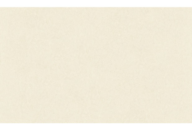 Architects Paper Unitapete Longlife Colours Tapete creme 301401 21,00 m x 1,06 m