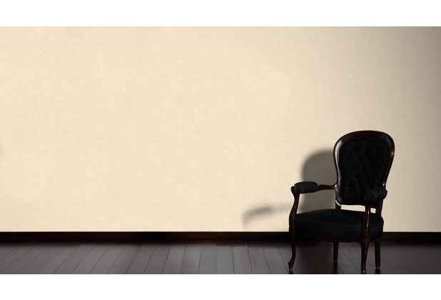 Architects Paper Unitapete Luxury Classics Vliestapete beige metallic 10,05 m x 0,53 m