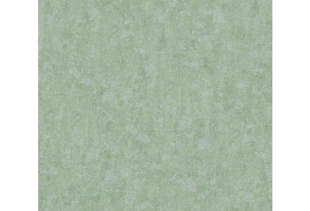 Architects Paper Unitapete Luxury Classics Vliestapete grün metallic 343735 10,05 m x 0,53 m