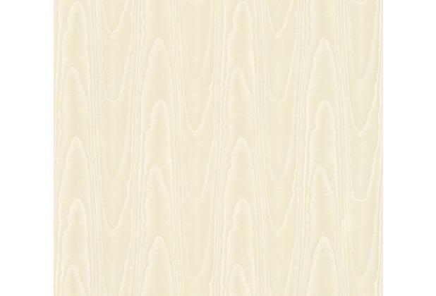 Architects Paper Unitapete Luxury wallpaper Tapete creme 307032 10,05 m x 0,53 m