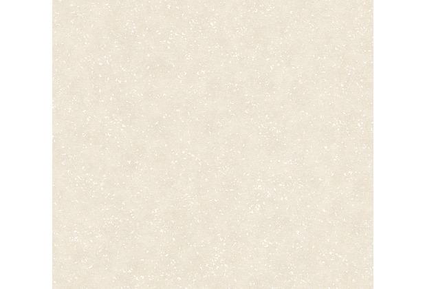 Architects Paper Unitapete Luxury wallpaper Tapete creme metallic 324231 10,05 m x 0,53 m