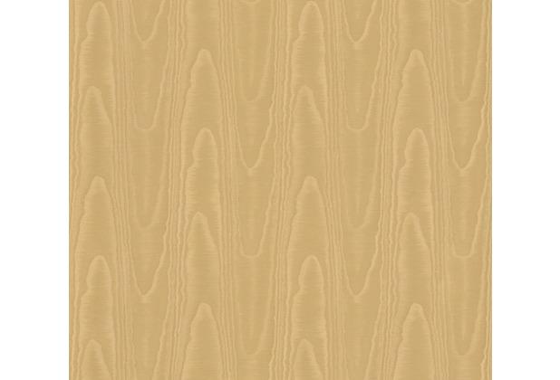 Architects Paper Unitapete Luxury wallpaper Tapete gelb metallic 307034 10,05 m x 0,53 m