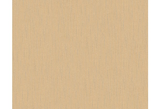 Architects Paper Unitapete Metallic Silk Textiltapete beige 306833 10,05 m x 0,53 m