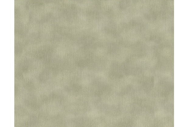 Architects Paper Unitapete Nobile, Tapete, grau, metallic 958934 10,05 m x 0,70 m