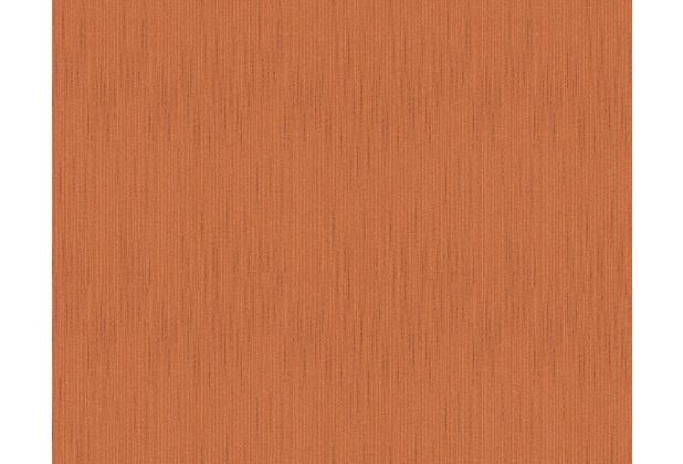 Architects Paper Unitapete Tessuto 2, Textiltapete, orange 968548