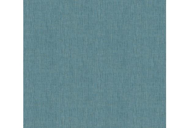 Architects Paper Vliestapete Absolutely Chic Tapete in Textil Optik blau metallic 369763 10,05 m x 0,53 m