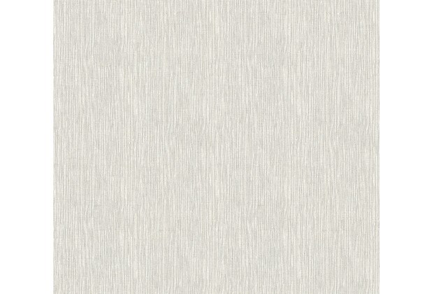 Architects Paper Vliestapete Absolutely Chic Tapete in Textil Optik metallic grau 369765 10,05 m x 0,53 m