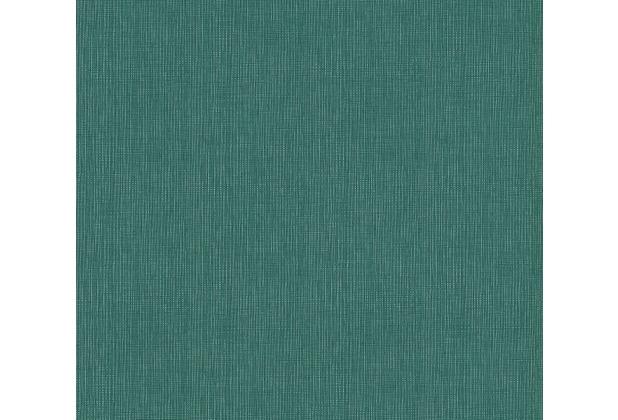 Architects Paper Vliestapete Absolutely Chic Tapete in Textil Optik metallic grün 369771 10,05 m x 0,53 m