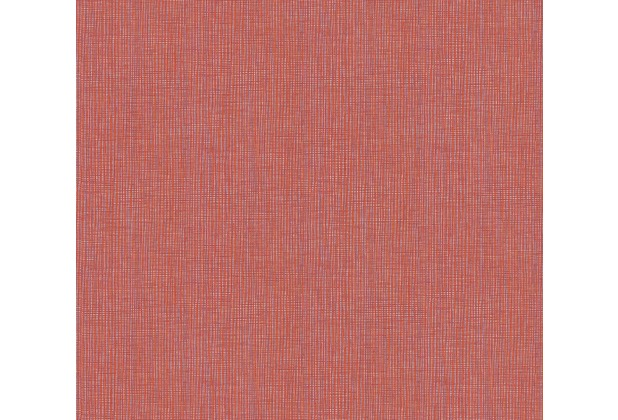 Architects Paper Vliestapete Absolutely Chic Tapete in Textil Optik rot orange lila 369761 10,05 m x 0,53 m