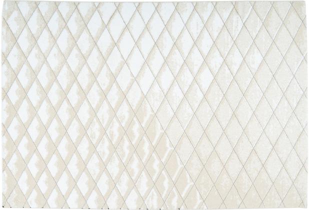 Arte Espina Teppich Broadway 800 Creme 120 x 170 cm
