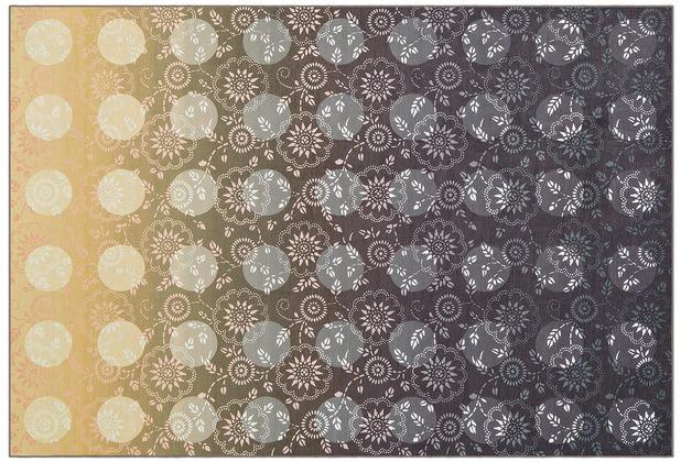 Arte Espina Teppich Flash 2706 Grau 120 x 170 cm