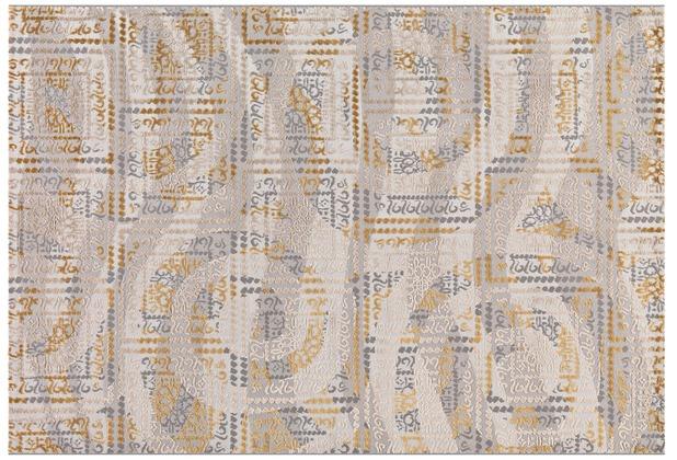 Arte Espina Teppich Jump 4601 Elfenbein 120 x 170 cm
