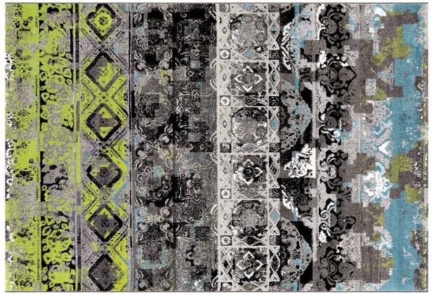 Arte Espina Teppich Move 4454 Grau 120 x 170 cm